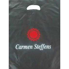 20 Sacolas Carmen Steffens 30 X 40 Cm Gilmar Viana