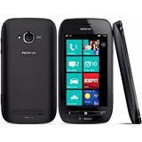Telefonos Nokia Lumia 710 Claro/personal, Libres Wi Fi