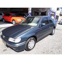 Vw Logus Cl 1.8 1993/1993 Alcool Azul
