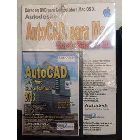 Curso De Autocad 2013 2d Básico Para Mac