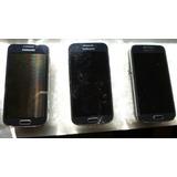 3 Celular Samsung S4 Zoom Não Liga Pra Peça Separado Tb 18