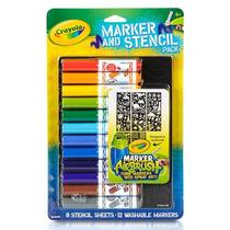 Aerografiti Refill Crayola 04-8735