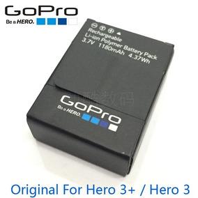 Batería Gopro Hero 3 / 3+ Original Nueva Sellada