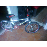 Bicicleta Shogun Rin 20 New