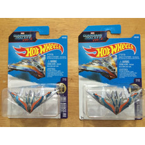 Set 2 Hot Wheels Screen Time Milano Guardians Of The Galaxy