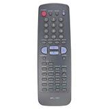 Controle Remoto Dvd Sva Rm-eh-1 Apl-1301