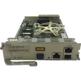 F. Dslam Control Board Huawei Ma5616 Ccud
