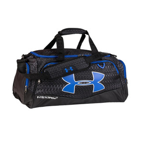 Bolso Under Armour Undeniable Md Duffel 2 Ng/az Newsport