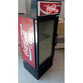 Nevera Comercial Coca Cola En Mercado Libre Mexico