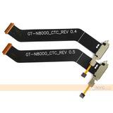 Dc Jack Tablet Samsung Oem Gt-8000 - Gt-n8013 10.1 Flex