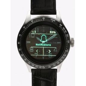 Reloj Massimo Dutti Hybrid Smartwatch