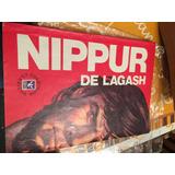Nippur De Lagash ..lote De Tres Revistas Solo Coleccionistas