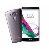 Smartphone Lg G4 32gb H815 Titanium