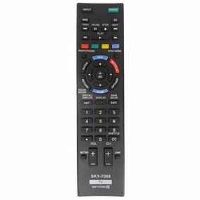 Controle Remoto Tv Sony Rm-yd090 Kdl-32w605a 32w655a