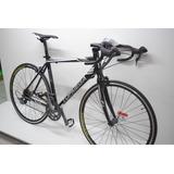 Bicicleta Top Mega R28 Carrera Ruta 16v Shimano Claris Full