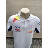 Camisa Da Red Bull 2018 Branca no Mercado Livre Brasil 3d4ac9889ad