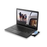 Portátil Dell Inspiron 3000 Core I3 6ta 1tb 6gb Negro 14 Hd