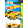 Hot Wheels Chevy Camaro Transformers Bumblebee Orig Mattel