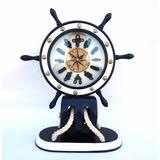 Reloj Marinero De Mesa Comprado En Alparamis