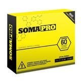 Soma Pro Original 60 Comprimidos - Iridium Labs - Somatodrol