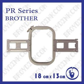 Prh130 Aro Bordadora Semi Industrial Brother Pr600 - Pr1000