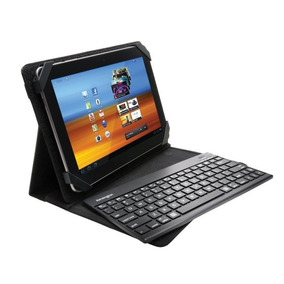 Capa Kensington Com Teclado Para Ipad Mini - Pro 2