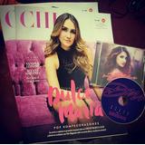 Revista Dulce María + Cd Dm