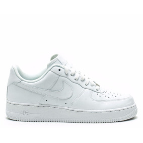 Nike- Nike Air Force One Low Black And White Men´s