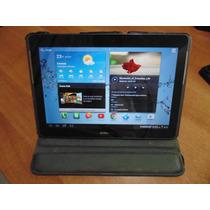 Tabla Samsung Galaxy Tab 2 10.1 H+ Teléfono O Cambio Laptos