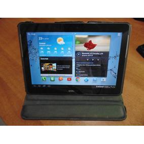 Tabla Samsung Galaxy Tab 2 10.1 H+ Teléfono