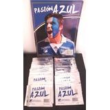 Album Pasion Azul Millonarios