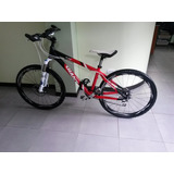Bicicleta Giant Full Shimano Deore Xt Y Fox