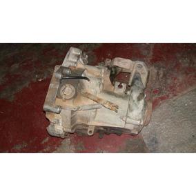 Cambio Caixa Marcha Logus 96 Motor Ap 1.8