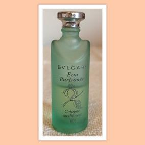 6e89dce7490 Bvlgari Au Th  Vert (ch  Verde) Kit De Viagem Bulgari - Perfumes ...
