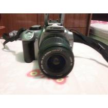 Canon Rebel Xt Poco Uso