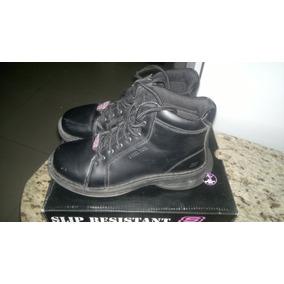 Zapato Seguridad Dama Skechers Talla 36.5