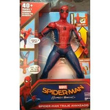 Spiderman Homecoming Traje Avanzado Envio Gratis!