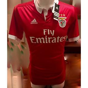 Jersey Benfica 2017 2018 Envio Gratis