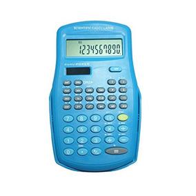 c5be74eea8a Calculadora Azul en Mercado Libre México
