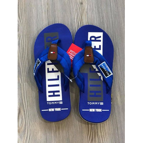 pretty nice 0d48a 9eee9 Chanclas Sandalias De Hombre Tommy , adidas, Importadas,