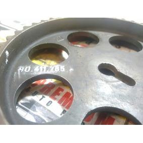 Polia Engrenagem Comando Valvula Monza Astra Omega(90411765)
