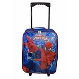 Nueva Mochila Hombre Araña Spiderman Original Escolar Niño
