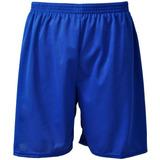 Short Futebol