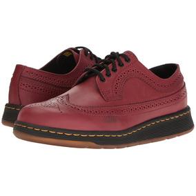 Zapatos Para Dama Dr Martens Gabe Bostoniano Softwair