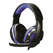 Auricular Headset Gamer Netmak Ps4 - Cel - Tablet