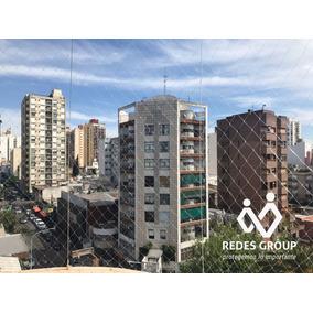 Red Protección,ventanas,balcones, Pileta, Estructura, Mallas
