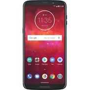 Celular Motorola Moto Z3 Play 64gb 4gb Ram Nuevo Ahora 12