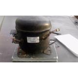 Motor De Nevera 1/3 En Alta Electrolux R12 L88ew