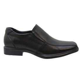Zapato De Vestir Mocasín De Cuero Hanker Squared - Toto