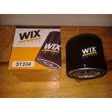 Filtro De Aceite 51334 Chevrolet Luv D-max Wix